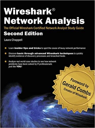 Wireshark network analysis second edition the official wireshark network analysis second edition the official wireshark certified network analyst study guide 2nd edition kindle edition fandeluxe Image collections