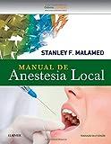 capa de Manual de Anestesia Local