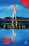 Colloquial Polish, Bolesaw W. Mazur, 0415581982