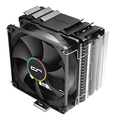 Cryorig M9a Mini Tower Heatsink Cooler for AMD CPUs by Cryorig (Image #5)