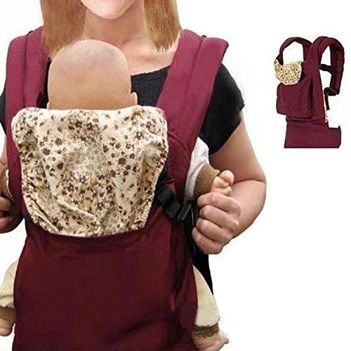 GudeHome Babytrage Babytragetasche Säugling Rucksack Schlinge Neugeborene Wickeln Geschirr