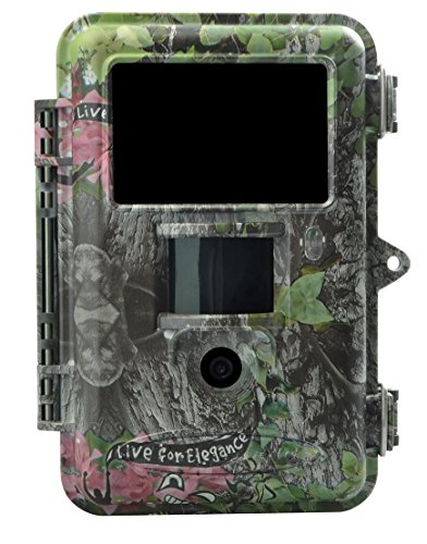 Boly 20MP Trail Camera with