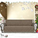 Easy-Going Micro Suede Sofa Slipcover Sofa Cover