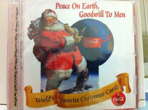 Coca Cola Presents Peace on Earth, Goodwill to Men: Collector's Edition Volume 13 (1999-08-02)