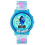 Disney Pixar Finding Dory Flashing LCD Watch