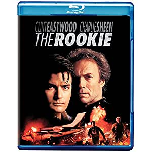 The Rookie [Blu-ray]