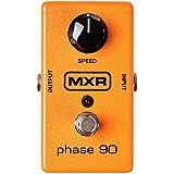 MXR M101 Phase 90 Phaser Pedal w/Bonus RIS Pick (x1) 710137006522