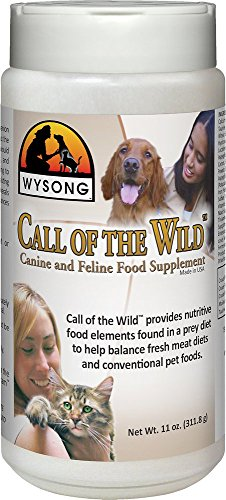 WYSONG PET NUTRITIONAL PRODUCTS 858385 Call of the…