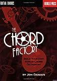 The Chord Factory, Jon Damian, 0876390750