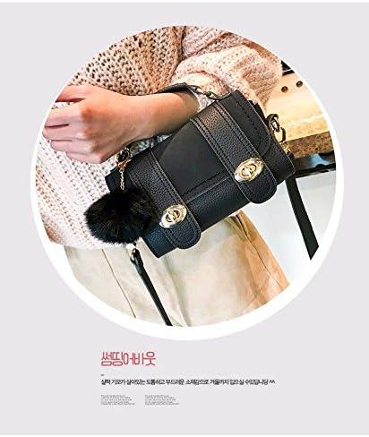 Cross body bag new scrub shoulder bag fashion cute wild chest bag