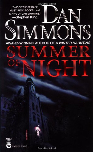 Summer of Night (Aspect Fantasy)