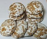 Russian Pryaniki %2F Gingerbread Cookies