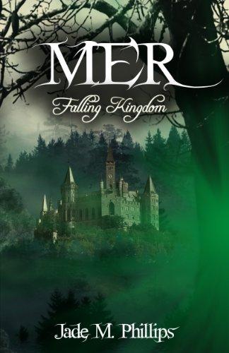 MER: Falling Kingdom (Book 2)