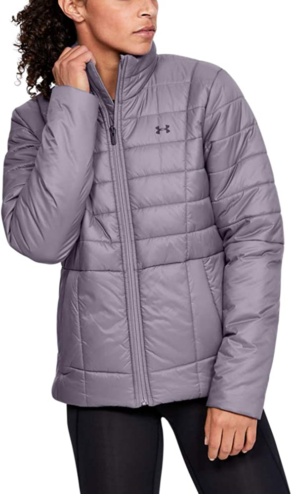 Under Armour Mens Armour Insulated Jacket Jacket