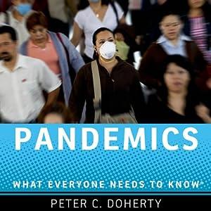 Pandemics Audiobook