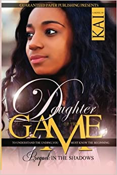 Daughter of the Game Prequel: In the Shadows