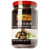 Lee Kum Kee Black Bean Garlic Sauce, 368 Gram