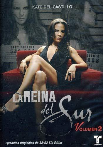 La Reina del Sur: Volumen 2