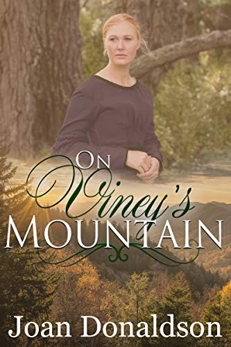 On Viney's Mountain (Cumberland Mountain Series Book 1) by [Donaldson, Joan]