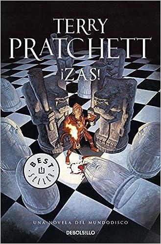 Zas! / Thud! (Spanish Edition): Terry Pratchett, Gabriel Dols Gallardo: 9788490322574: Amazon.com: Books