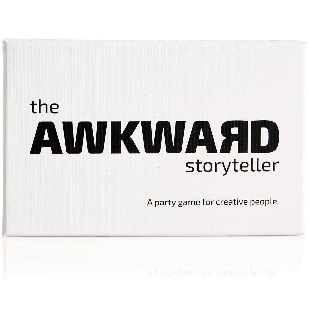 Party Game- The Awkward Storyteller