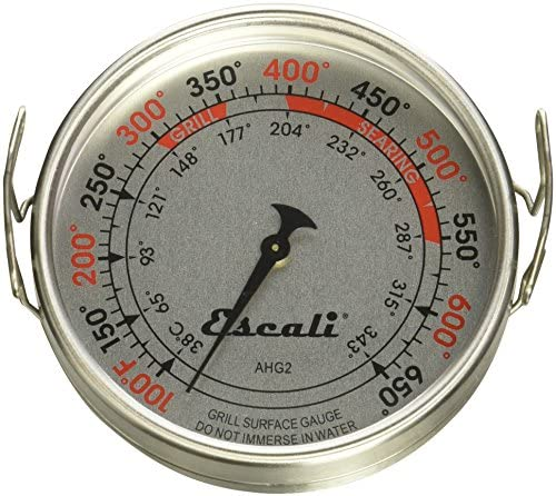 Escali AHG2 X Large Surface Thermometer