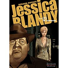 Jessica Blandy - Tome 20 - Mr Robinson (French Edition)