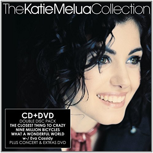 Katie Melua Collection - Katie Melua Collection (Incl. Bonus DVD - PAL) by Katie Melua