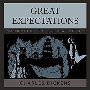 Great Expectations [Classic Tales Edition] Audiobook