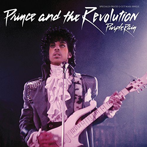 4 best purple rain vinyl single