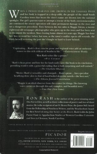 Saints at the River: Amazon.es: Rash, Ron: Libros en idiomas ...