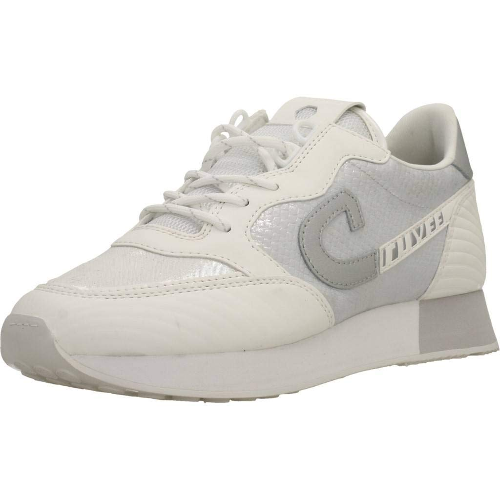 Cruyff Damen Laufschuhe, Farbe Weiß, Marke, Modell Damen Laufschuhe PARKRUNNER Weiß    Ausgezeichnetes Preis    Queensland