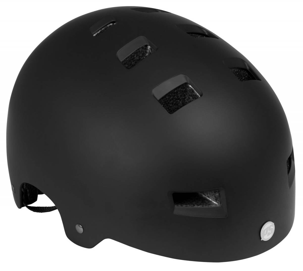 Powerslide ONE All Round Stunt Helm, Black, 54-58 POXGR|#Powerslide 903266
