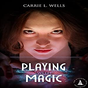 Playing with Magic Audiobook