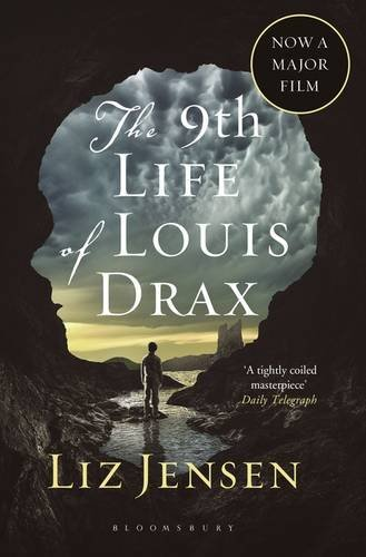 The Ninth Life of Louis Drax: Film Tie-in by Liz Jensen (2016-08-25)