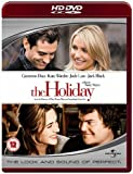 The Holiday [HD DVD]