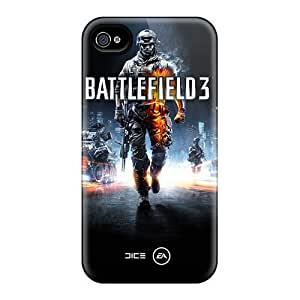 AlexandraWiebe For HTC One M9 Phone Case Cover Well-designed Hard Battlefield 3 Game 2011 Protector