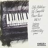 Balakirev, M. : Piano Music Vols. 1 & 2