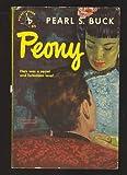 Peony, Pearl S. Buck, 0671820117