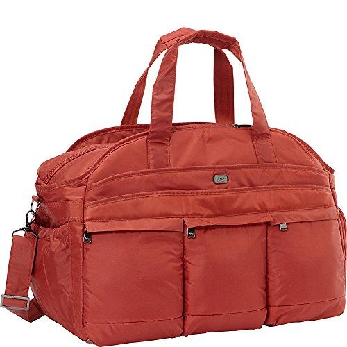 lug-womens-airbus-weekender-duffel-bag-spice-orange-one-size