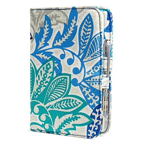Vera Bradley Colorful Pattern Appointment Book , Santiago (21480-G57)