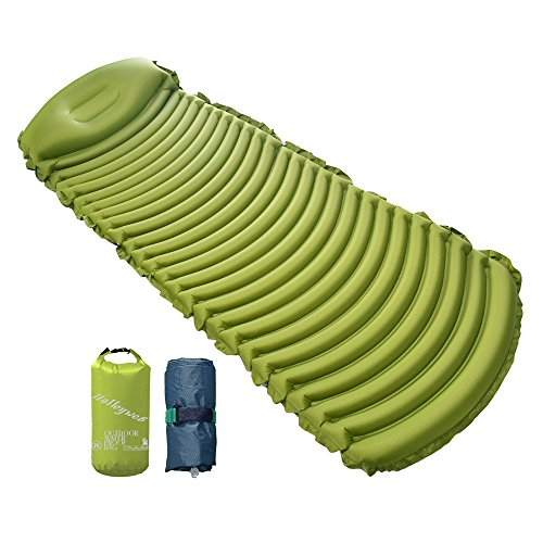 Hollyweb Ultralight Insulated Lightweight Sleeping product image