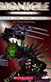 Bionicle Legends #6: City of the Lost