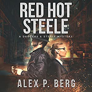 Red Hot Steele Audiobook