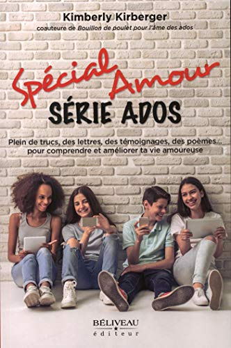 Amazon Com Special Amour Serie Ados French Edition