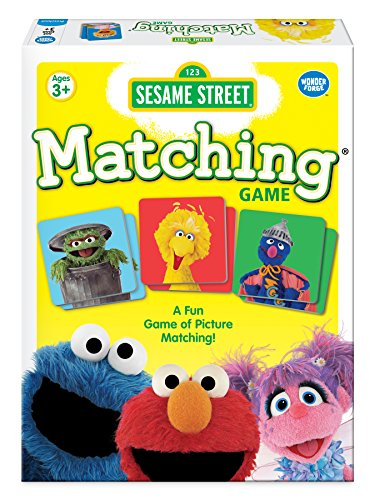 The 10 best matching game for 2 year old