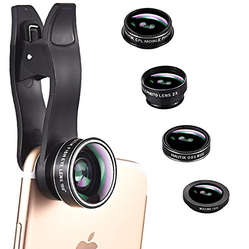 iphone 5 clip on lens - 8