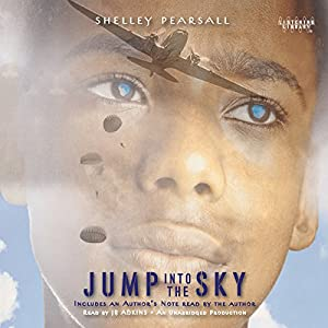 Jump into the Sky Audiobook