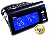 Best Pressure Monitor With Intelligent - Ozeri CardioTech BP3T Upper Arm Blood Pressure Monitor Review