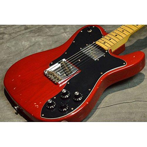 Fender USA フェンダーUSA/1978 Telecaster Custom B079DH9BSM